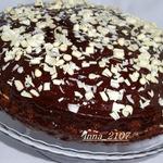 """Шоколадный торт """" 1 июня"""""""