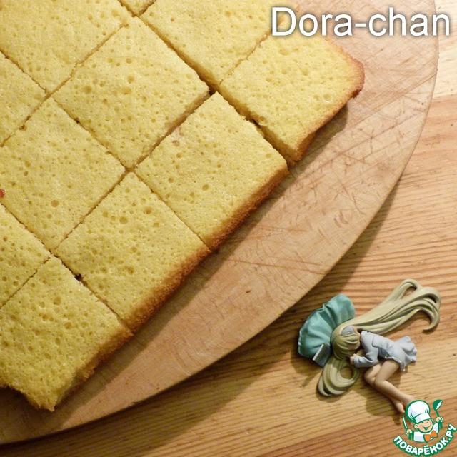 Пирог с цукатами рецепты