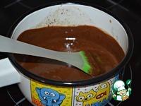 """Кекс на вареном сгущенном молоке """"Карамелька"""" ингредиенты"""