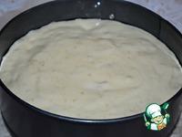 "Пирог с ананасом ""Тропиканка"" ингредиенты"