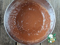 Шоколадный торт-мусс без выпечки ингредиенты