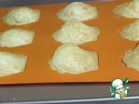 Воздушное сырное печенье ингредиенты