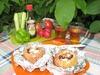 Идея для десерта на пикнике