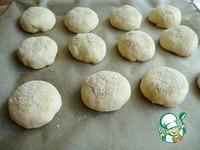 """Филиппинский хлеб """"Пандесал"""" ингредиенты"""