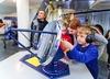 Музей «Лунариум»: Погружение в бесконечность космических миров