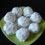 Сырники в кокосовой стружке