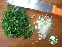 Кабачковое рагу в сметанном соусе ингредиенты