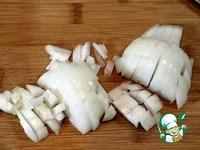 Куриные сердечки с сыром в сметане ингредиенты