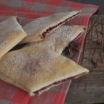 """Мальтийское печенье с финиками """"Имкарет"""""""
