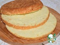 """Торт """"Снежная королева"""" ингредиенты"""