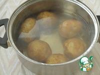 Запечённый картофель с сулугуни ингредиенты