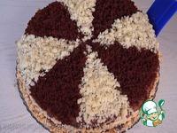 """Торт """"Нежный сметанник"""" ингредиенты"""