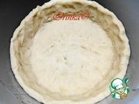 Луковый пирог в мультиварке ингредиенты