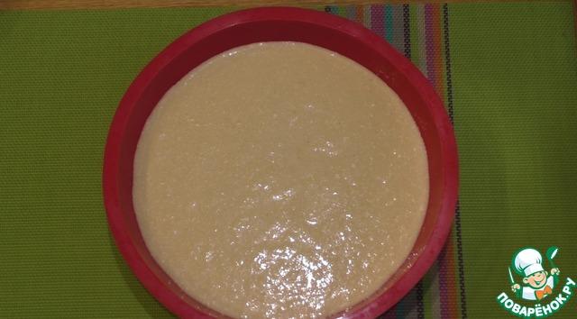 Манник на молоке без яиц рецепт классический пошаговый рецепт с