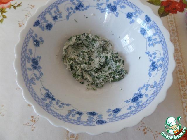 Грибной суп с манкой рецепт с фото