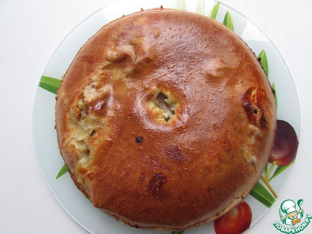 ттк для пирожков с мясом
