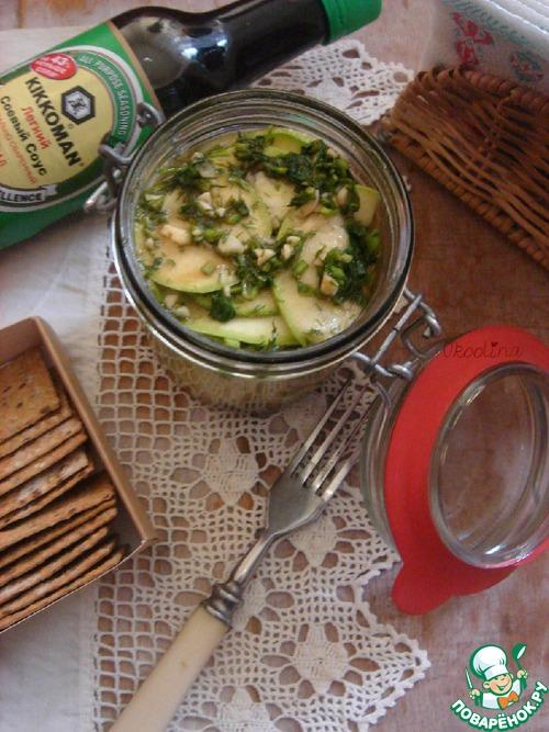 Как готовить рассол для перца