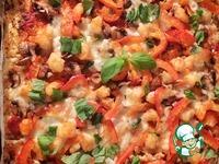 Пицца капустная ингредиенты