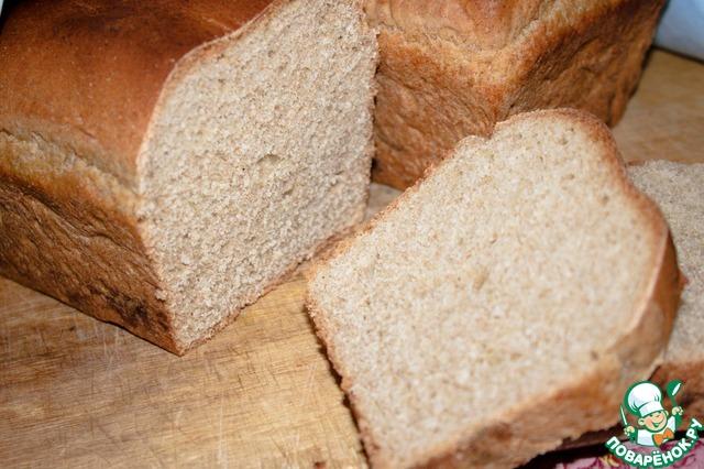 Дарницкий духовке в хлеба Рецепты have solutions