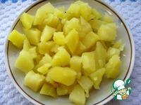 """Салат из сельди """"По-датски"""" ингредиенты"""