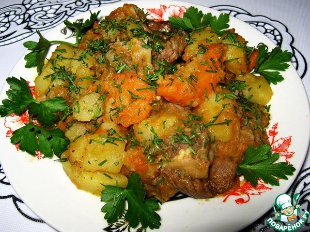 Вкусные и простые рецепты вторых блюд из рыбы