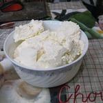 Сливочно-творожный сыр