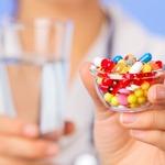 Антибиотик: борьба с побочными эффектами