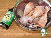 """Ролл с курицей """"Пикник"""" ингредиенты"""