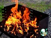 Сливочная кукуруза-гриль ингредиенты