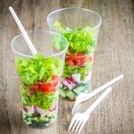 Салат на пикник