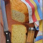 Горчичный хлеб на майонезе
