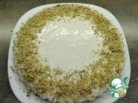 """Торт """"Кисельные берега"""" ингредиенты"""