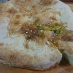 Пирог в лаваше