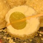 Творожный десерт Полнолуние