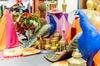 «Восточная коллекция» – выставка-ярмарка для ценителей ориентальных раритетов