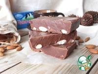 Домашний шоколад ингредиенты