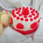 Мини торт за 30 минут
