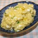 Дип из картофеля по-палестински