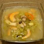 """Вьетнамский суп """"Лау"""""""