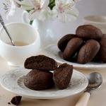 Печенье с нутеллой