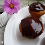 Глазурь шоколадная 4 ложки