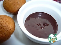 """Глазурь шоколадная """"4 ложки"""" ингредиенты"""