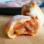 Быстрая яблочно-сливочная начинка для пирогов