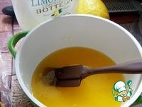 Чизкейк без выпечки лимонно-кокосовый ингредиенты