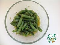 Куриный салат с оливковой пастой ингредиенты