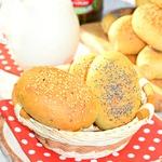 Пирожки с куриной печенью и картофелем