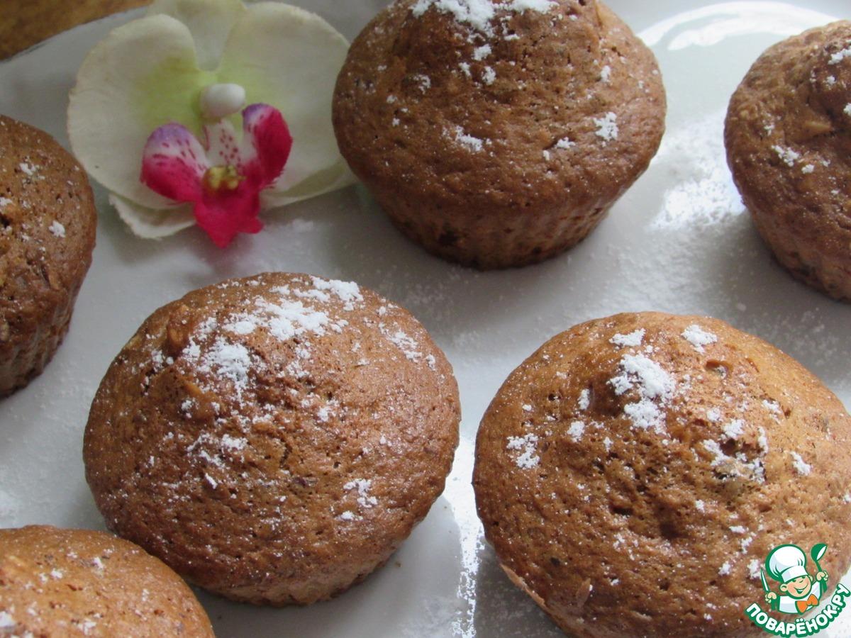 Рецепт сметанного кекса пошагово в