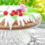 Девонширский мятный кекс