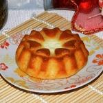 Закусочные кексы Стародворские
