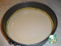 Бананово-творожный пирог ингредиенты